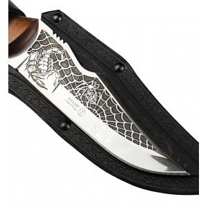 Klinga noża Kizlyar Skorpion-M