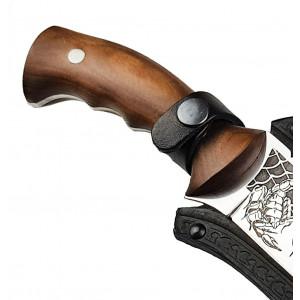 Rękojeść noża Kizlyar Skorpion-M