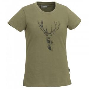 Koszulka damska Pinewood Red Deer