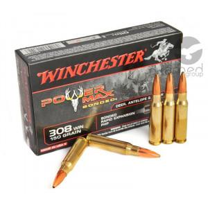 Amunicja Winchester 308Win Power Max Bonded
