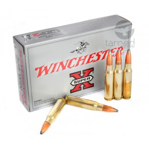 Amunicja Winchester 308 Win Super X Power Point 150grs