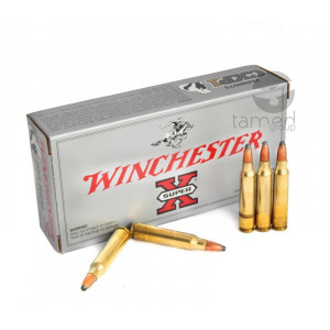 Amunicja Winchester kal. 223REM Super X Power Point