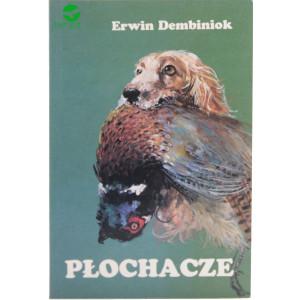 Książka Płochacze