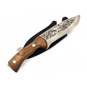 Nóż Kizlyar Glukhar - głuszec