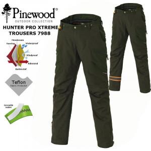 Spodnie myśliwskie Pinewood Hunter Pro Xtreme