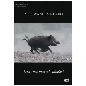Film DVD Polowanie na dziki