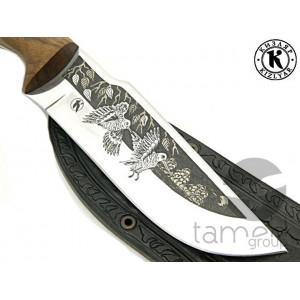 Nóż Kizlyar Bekaz 2