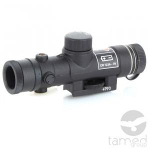 Laser L2 do lunet i nasadek noktowizyjnych DIPOL - zasięg do 700m