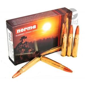 Amunicja Norma 8x57 JS Vulkan