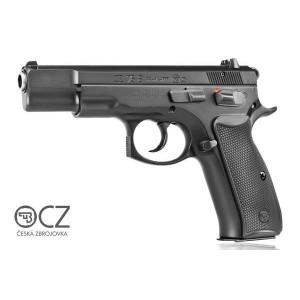 Pistolet CZ 75 B Omega kal. 9mm Luger