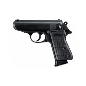 Pistolet Walther PPKs kal. 22 czarny