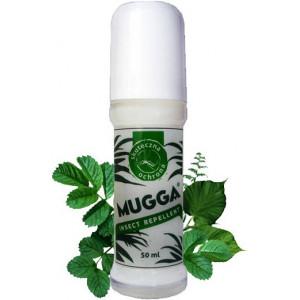 Odstraszacz owadów Mugga 20,5% Deet