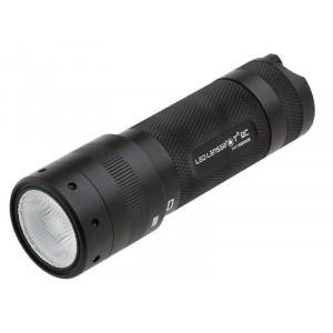Latarka Led Lenser T2 (kwadrat) QC