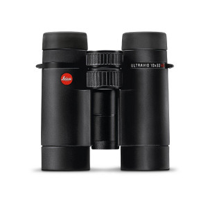 Lornetka Leica Ultravid 10x32 HD-Plus