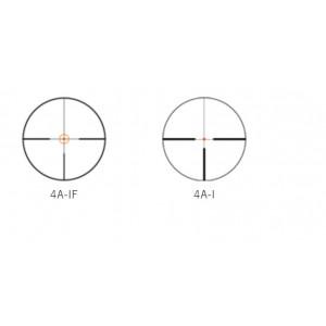 Luneta celownicza Swarovski Z8i 1,7-13,3x42 P L 4A-IF zmienna siatka