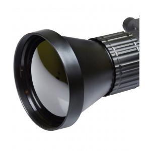 Lornetka termowizyjna Dipol TG1 F100 384x288