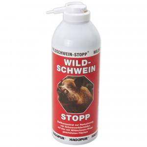 Środek odstraszający dziki Hagopur Wildschwein-stop 400 ml
