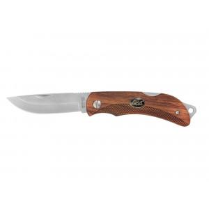 Nóż składany EKA Swede 8 drewno bubinga