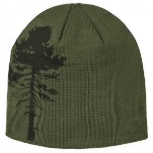 Czapka Pinewood Tree zielona
