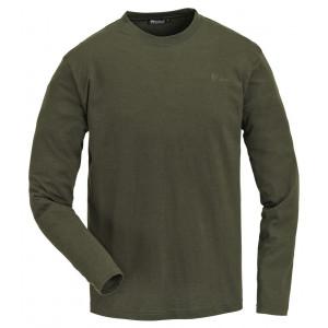 Koszulka Pinewood długi rękaw 2-pak