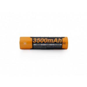 Akumulator Fenix ARB-L18U 18650 3500mAh 3,6V USB