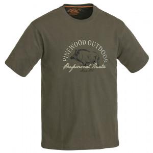 Koszulka T-shirt Pinewood Wild Boar