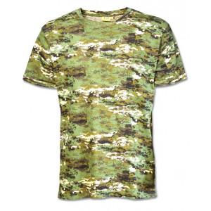 Koszulka T-shirt Univers pixel