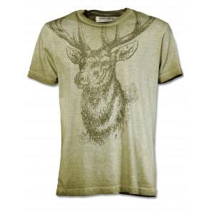 Koszulka T-shirt Univers jeleń