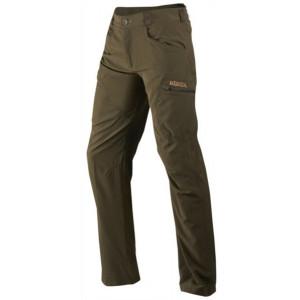 Spodnie Härkila Herlet Tech zielone