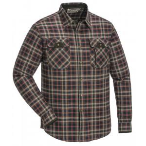 Koszula Pinewood Prestwick ciemnogranatowa